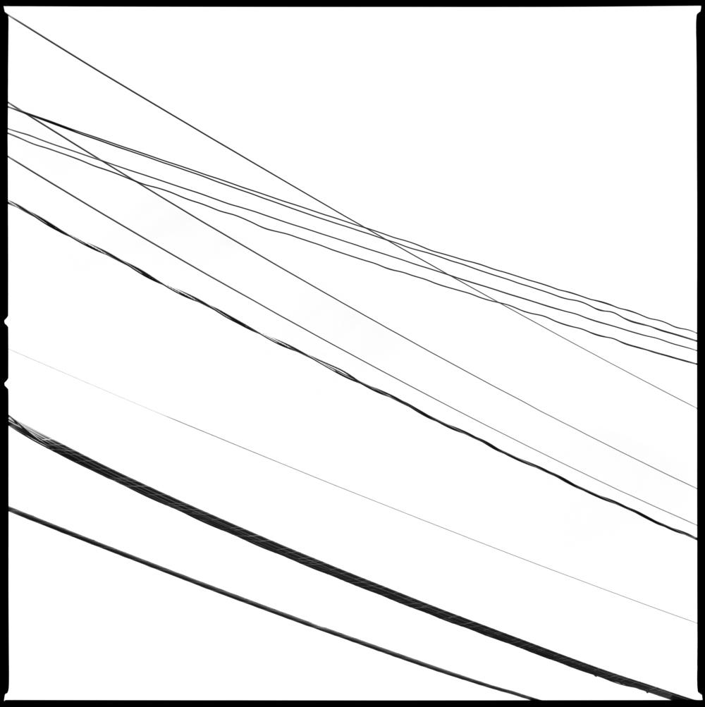 Wire Sketch # 3