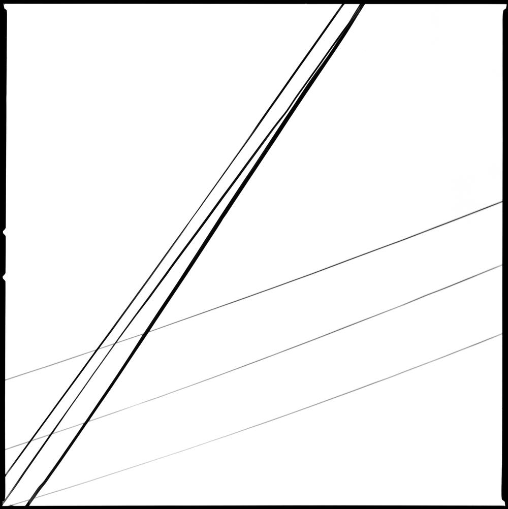 Wire Sketch #11