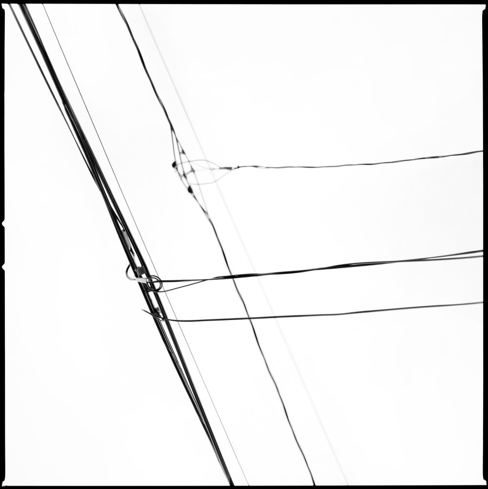 Wire Sketch #17