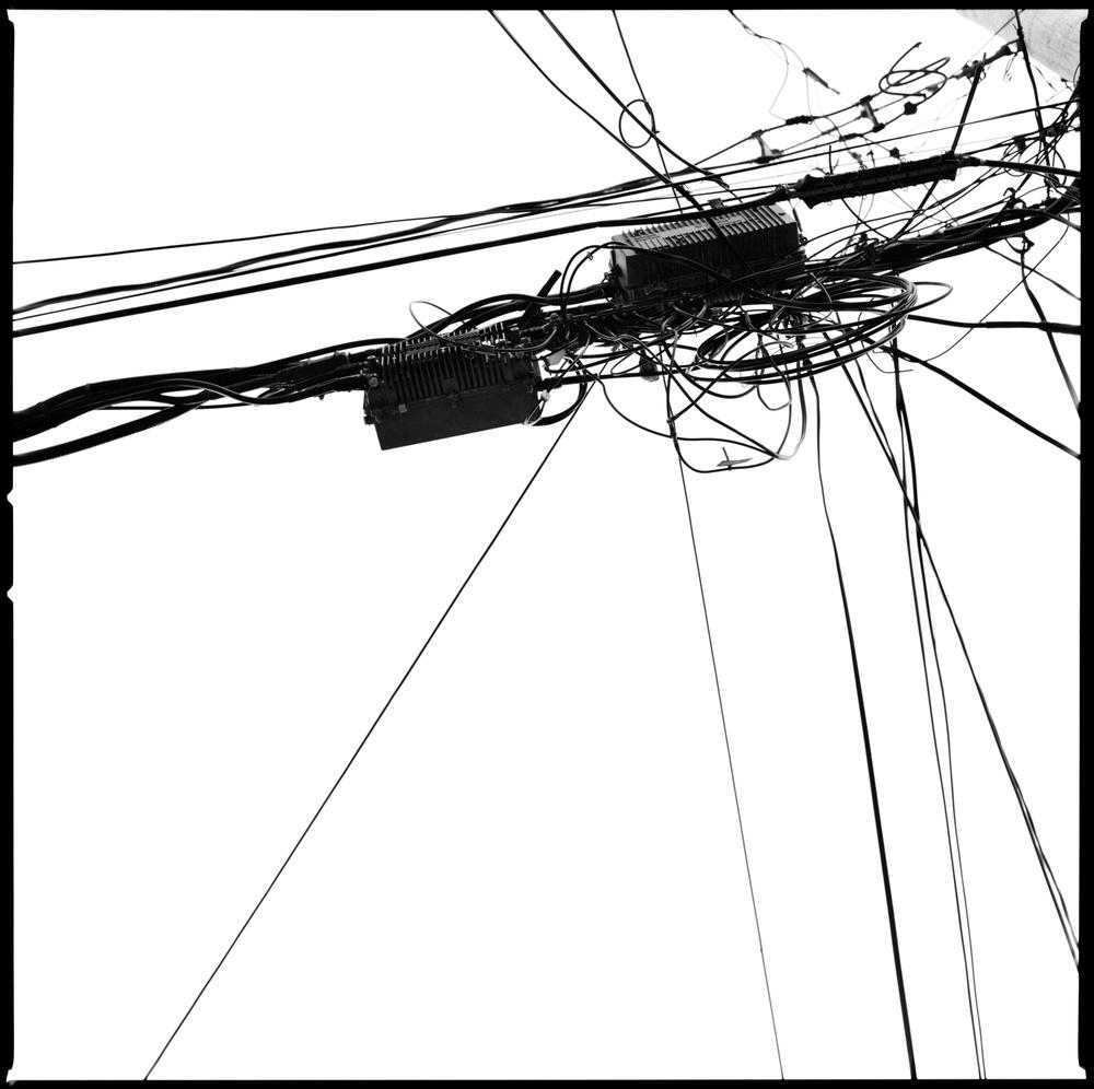 Wire Sketch #22