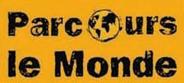 Parcours le Monde - Logo