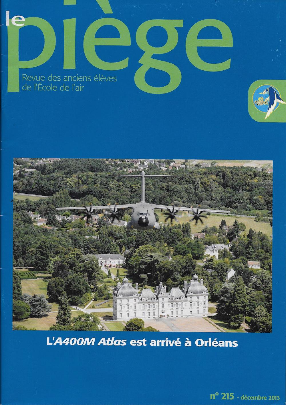 Le Piège (magazine de l'Armée de l'Air)