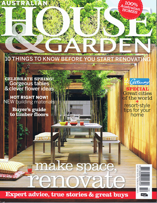 Australian House & Garden-Front Cover-October 2010.jpg