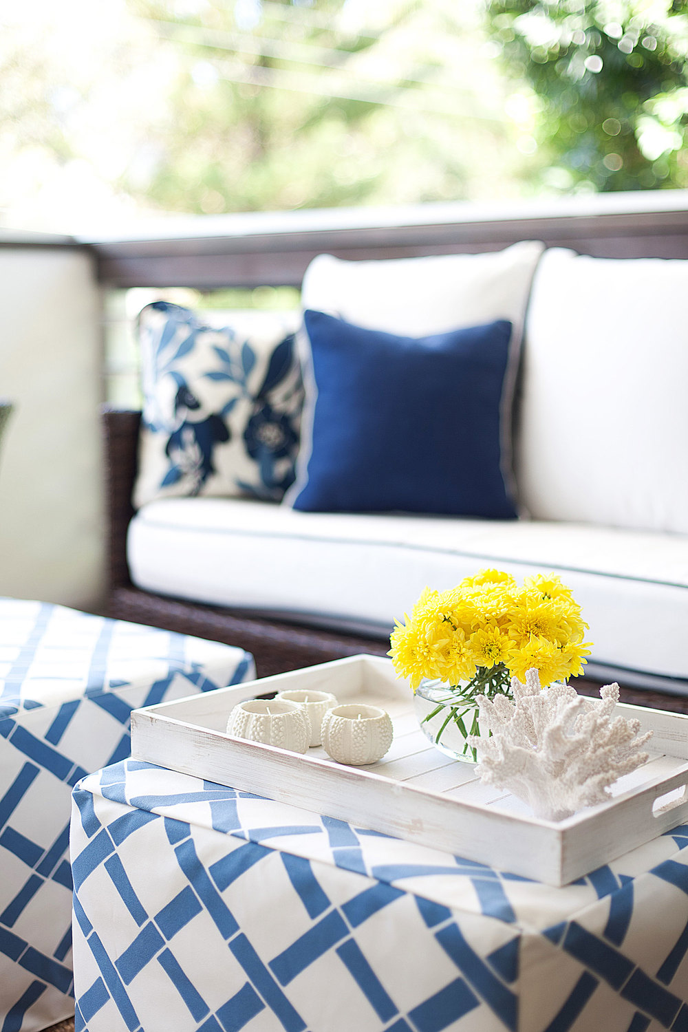 outdoor-fabric-check-geometric-blue-white-outdoor-living-setting-diane-bergeron.jpg