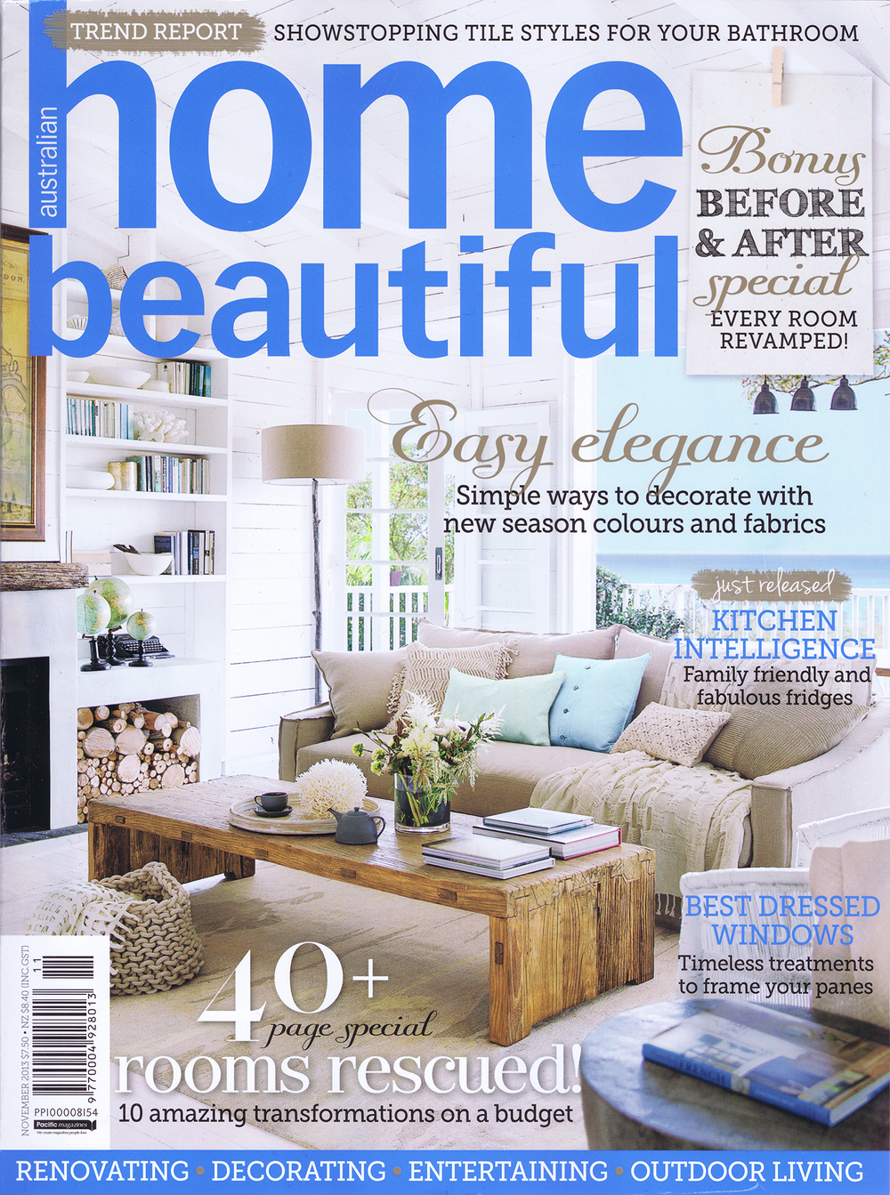 Home-Beautiful-November-2013-cover
