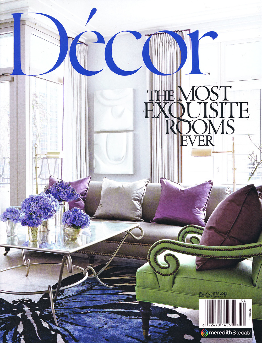 Decor USA Fall Winter 2013