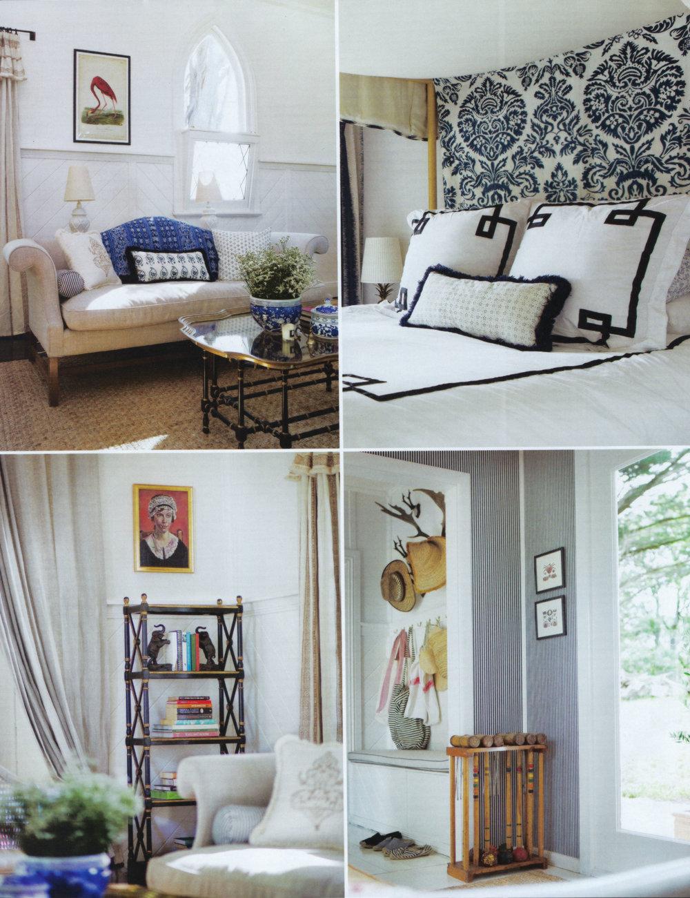 Portfolio interior design diane bergeron interiors - House And Garden June 2017 P112 Jpg