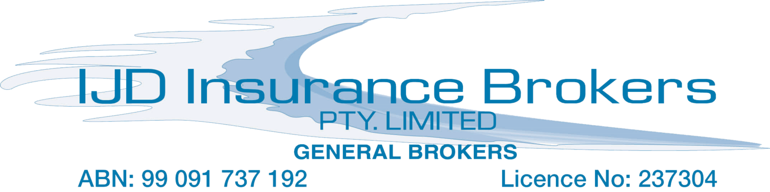IJD INSURANCE BROKERS PTY LTD