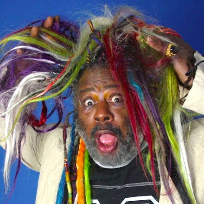 George Clinton and the P. Funk Allstars