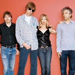 Sonic Youth -- Spring '98