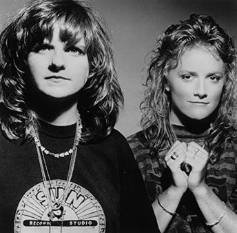 Indigo Girls – 3/30/00