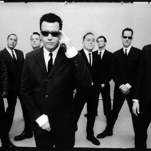 The Mighty Mighty Bosstones -- 11/11/94
