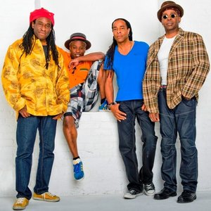 Living Colour -- 4/24/93
