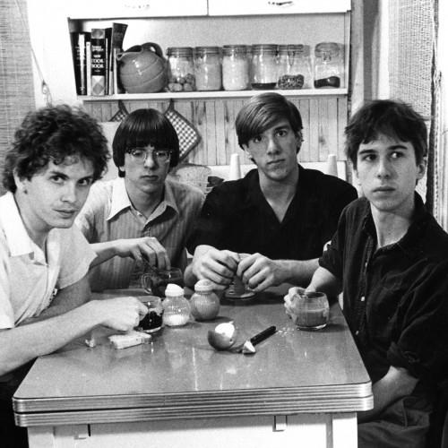 The Feelies -- 5/3/91