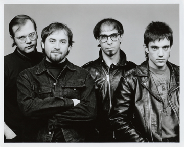 The Smithereens -- 10/26/90