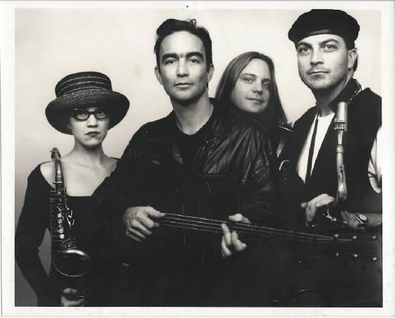 Al Di Meola Acoustic Guitar Concert -- 5/4/90