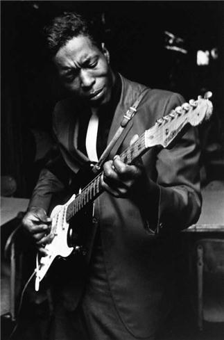 Buddy Guy -- 1/26/90