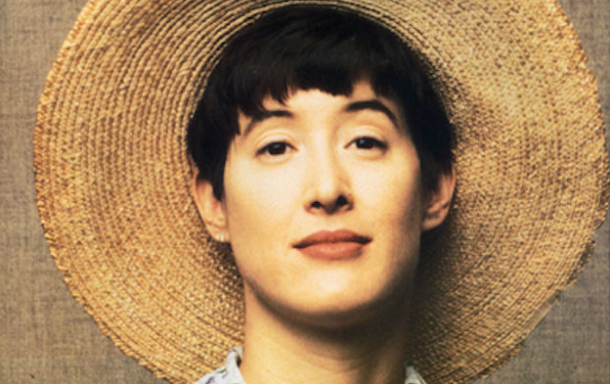 Michelle Shocked/ Strawberry Jam Inc. -- 4/21/90