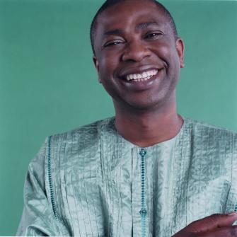 Youssou n' Dour -- 11/10/89