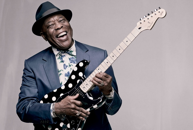 Buddy Guy -- 5/3/88
