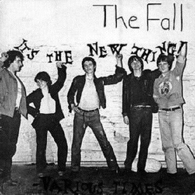 The Fall -- 4/5/85