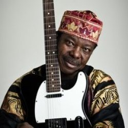 King Sunny Ade & His African Beats -- 2/19/83