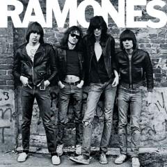 The Ramones -- 5/4/80