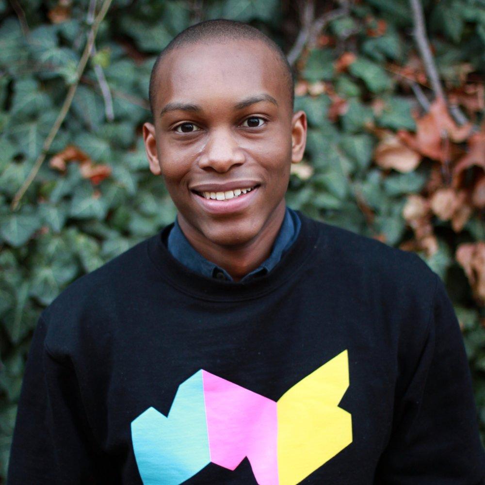 SPONSORSHIP Co-CHAIR/VOLUNTEER COORDINATOR    –  Pule Nkopane   pnkopane@uchicago.edu