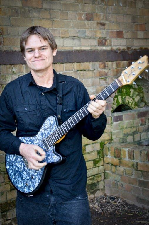 Michael Coggins - Lead Guitar / MD
