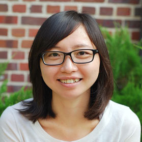 Jinyi Hung, Ph.D.