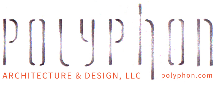 Polyphon Architecture & Design, LLC : A Portland, Oregon Firm Providing Residential, Multi-use and Commercial Design