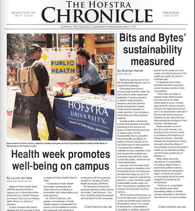 Click here to see this article on The Chronicle's site