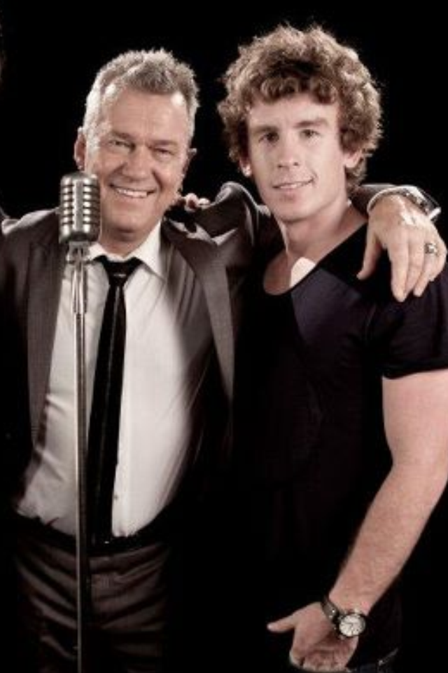 Digby had the chance to work on Jimmy Barnes Latest music video! (I'm kinda jealous)
