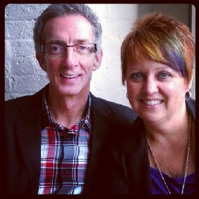 Mark & Laura - Louisville, KY