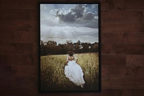 Framed Acrylic 20x30 print