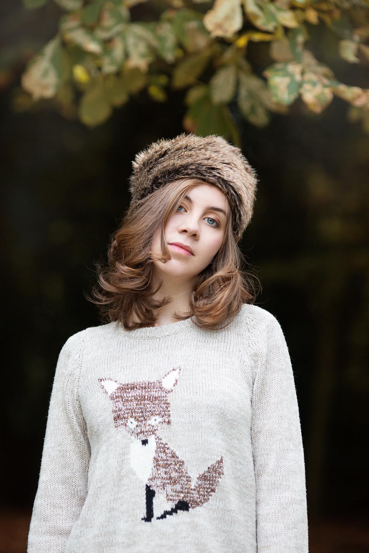 Emily Morris - actress