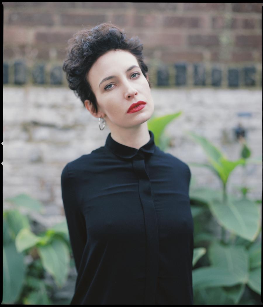 Kayt Webster-Brown I Photographer I Model