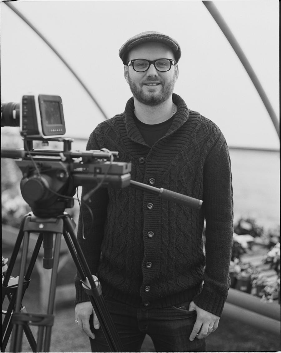 Tom Ruddock I Film Director