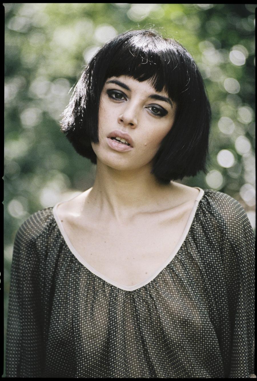 Alessia Vaccaro I Model