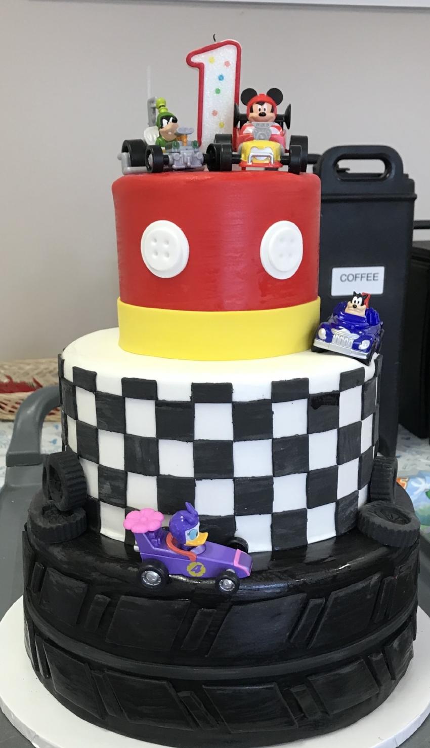 Mickey Racer Cake.jpg