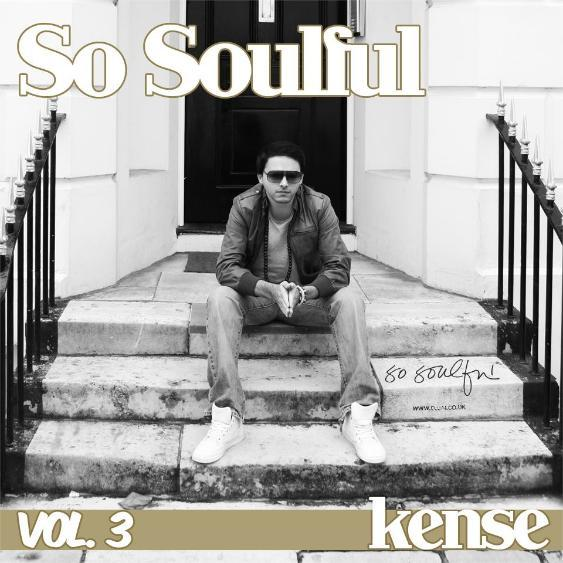 So Soulful Exclusive Soul & RnB Mix for Kense.JPG