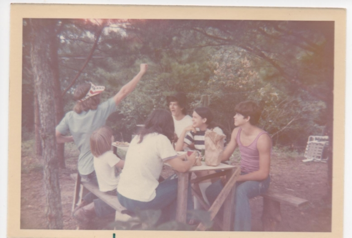 camp 70's staff area picnic.jpg
