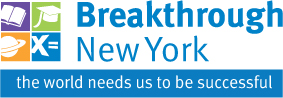 Breakthrough New York