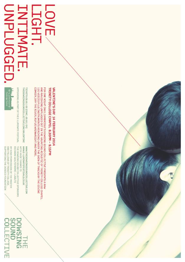 Poster design: Richard Wolfstrome