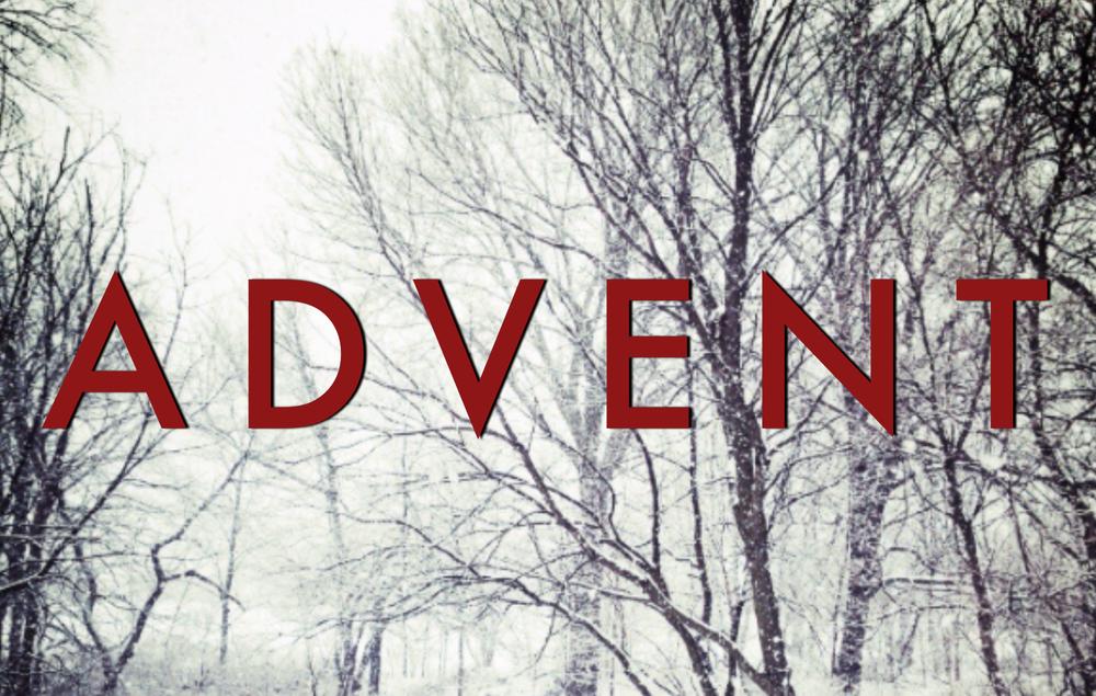 Advent: December 2013