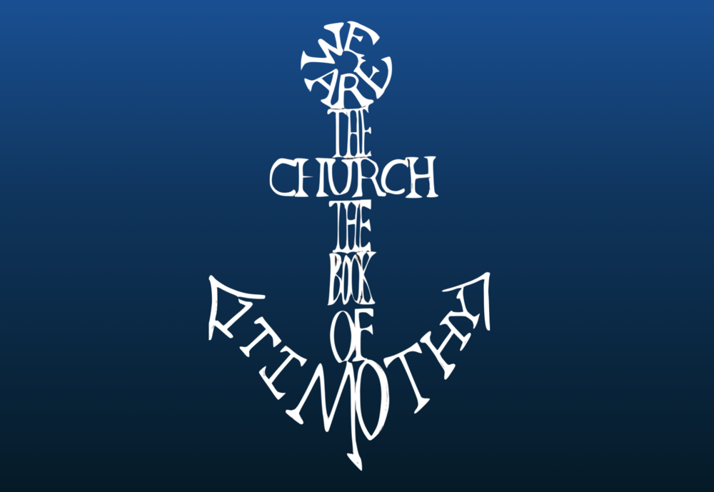 We Are The Church: February - June 2015