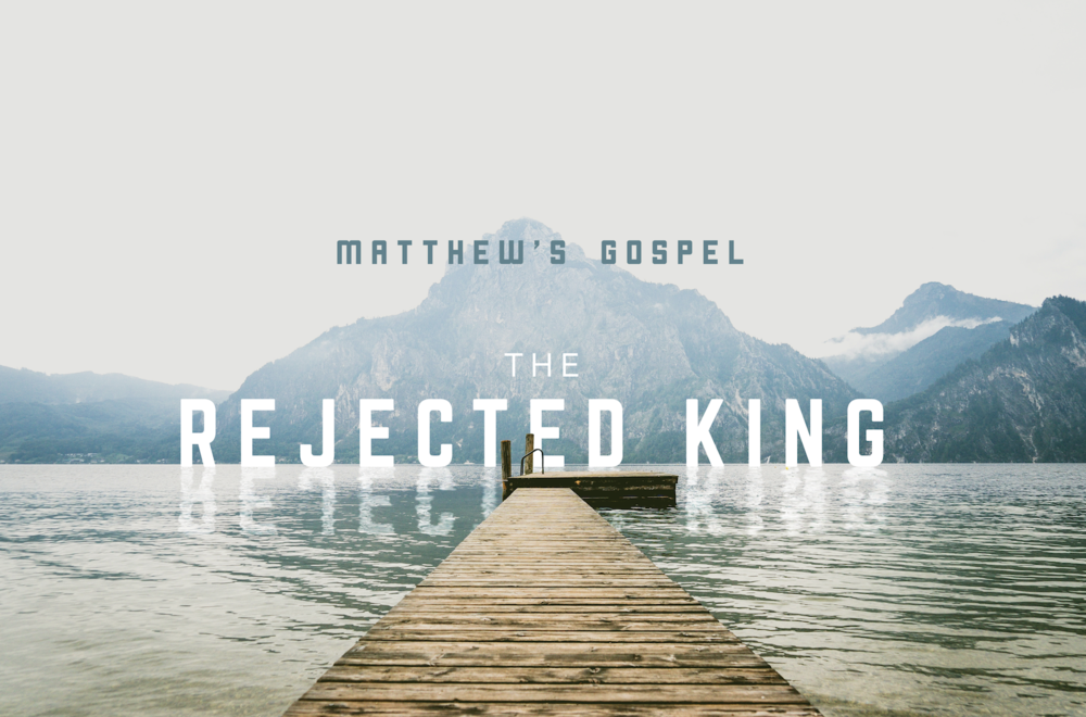 The Rejected King: January - June 2017