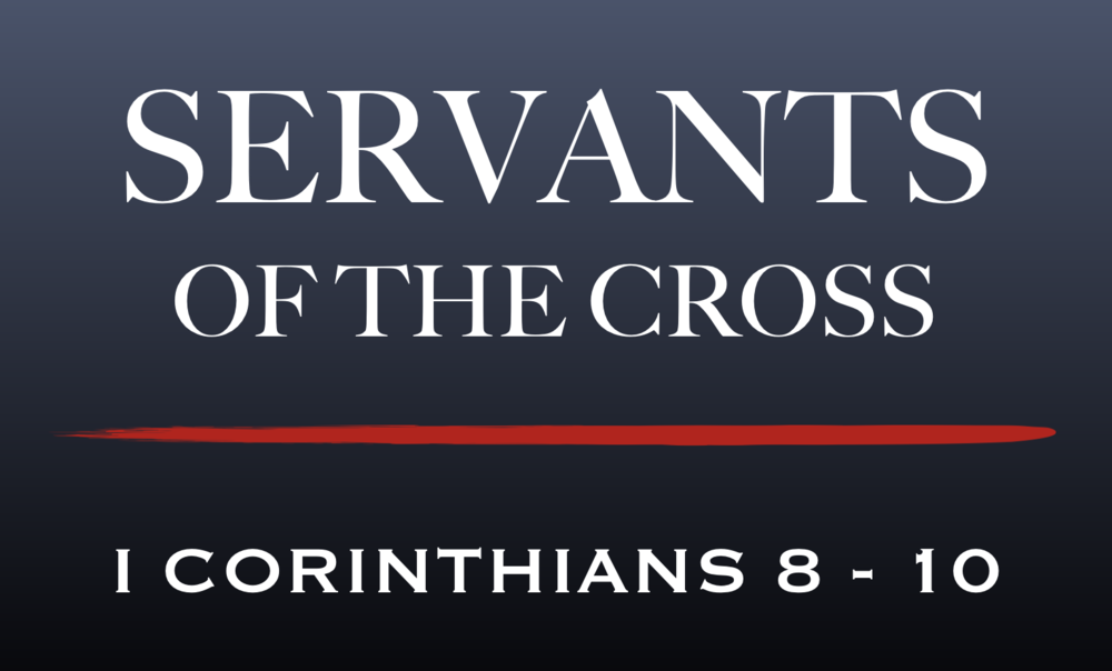 Servants of the Cross: Aug - Sep 2018