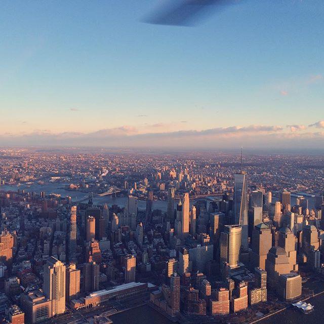 New York, I sure do love ya. ❤️ #iheartnyc #neverforget #cityofdreams #newyorkcity