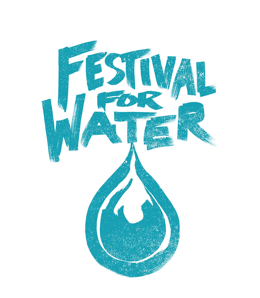 Festival for Water - Free festival to celebrate WATER!